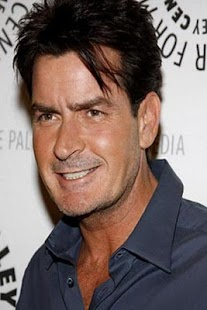 Charlie Sheen Quote Machine - screenshot thumbnail