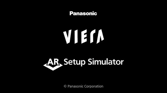 TV AR Setup Simulator - screenshot thumbnail