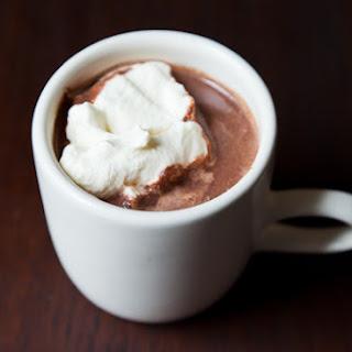 Perfect Hot Chocolate