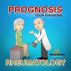 Prognosis : Rheumatology 醫療 App LOGO-硬是要APP