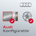 Audi Konfigüratör icon