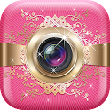 Glamorous Photo Collage Maker icon