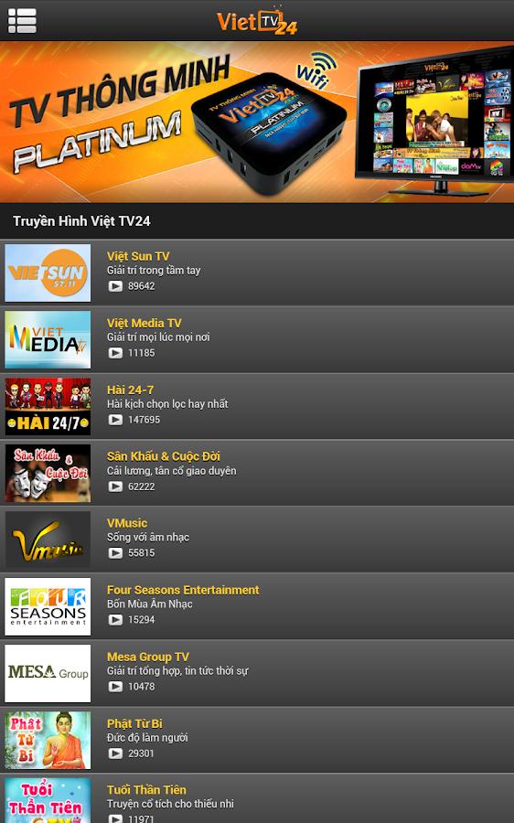 Viet TV24