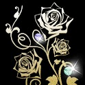 Luxury Rose logo