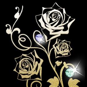 Luxury Rose 個人化 App LOGO-APP試玩