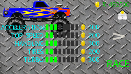 Xtreme Monster Truck Racing 1.32 screenshot 90679