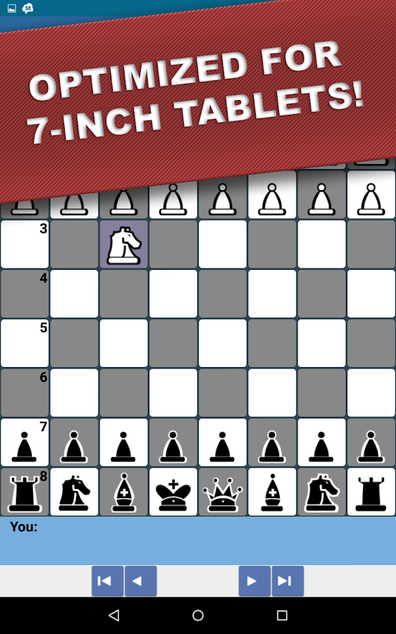 Chess Mates Multiplayer Chess- screenshot