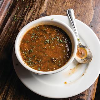 Brennan's Turtle Soup