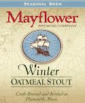 Mayflower Winter Oatmeal Stout