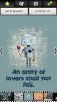 Screenshot of Best Love Quotes