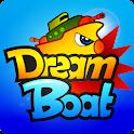 DreamBoat icon