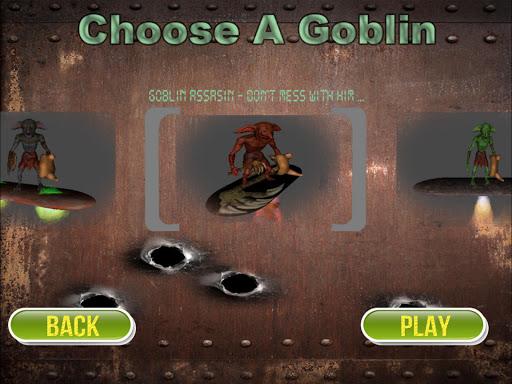 【免費冒險App】Goblin Assassins knight armor-APP點子