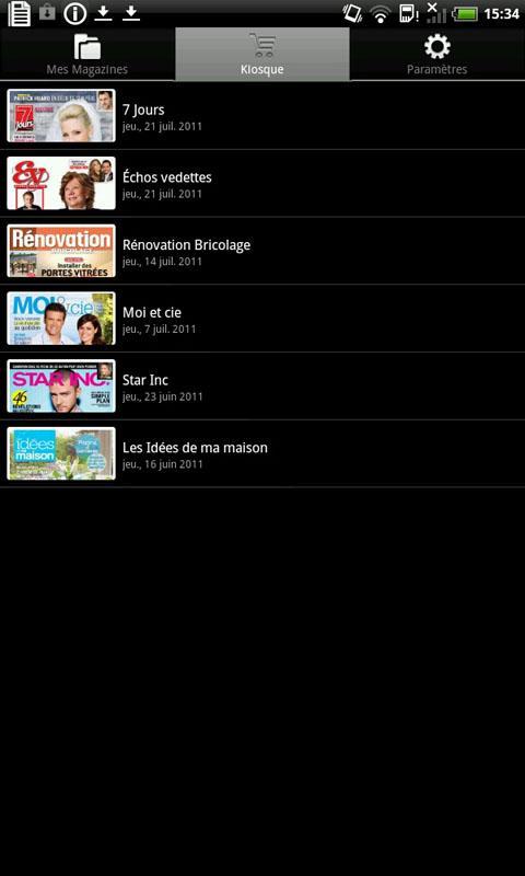 TVA e-mag- screenshot