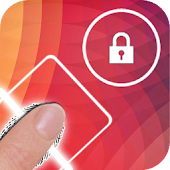 Fingerprint Screen Lock-KitKat