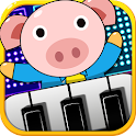 Best Kid Piano icon