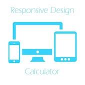 Responsive Design Calculator