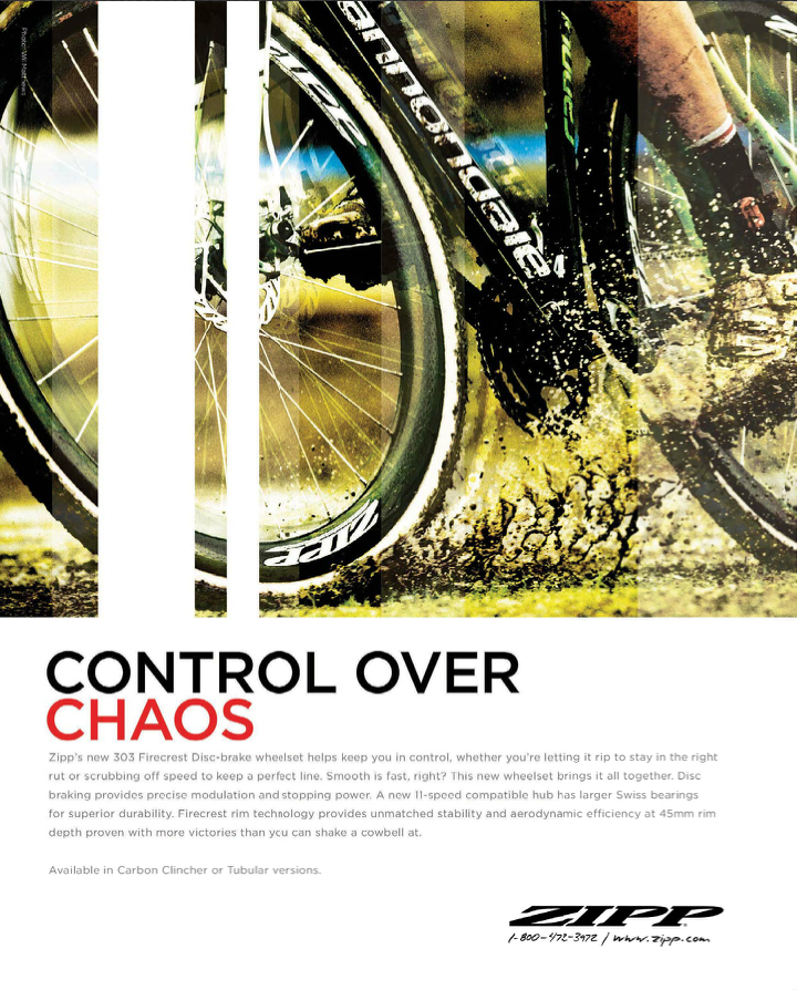 Cyclocross Magazine- screenshot