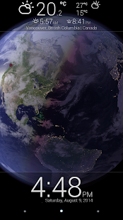 Earth. Visualized.- screenshot thumbnail