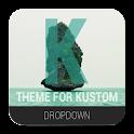 Dropdown for Kustom APK Cracked Download