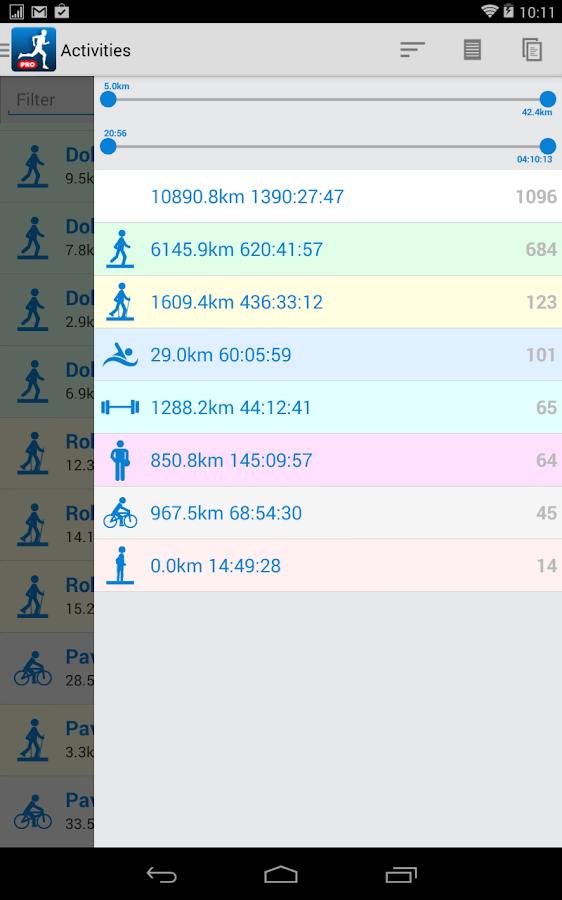 GARMIN viewer PRO- screenshot