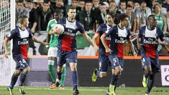 France FootBall Highlights HD - screenshot thumbnail