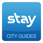 Stay.com Guides, Offline Maps