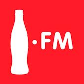 Coca-Cola FM Guatemala