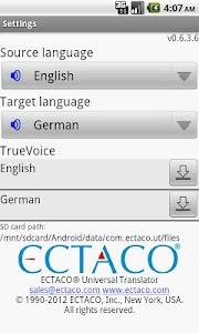 Universal Translator v1.6.3.2m
