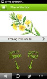 Herbal Guide- screenshot thumbnail
