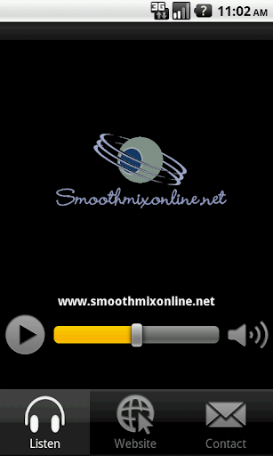 Smooth Mix Online
