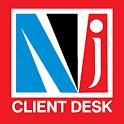 NJ Client Desk icon