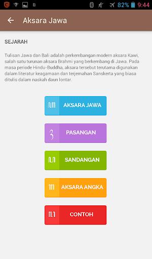 Pepak Belajar Basa Jawa Revenue Download Estimates Google Play