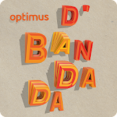 Optimus D'Bandada  2013