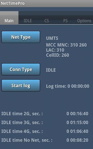 NetTime Pro