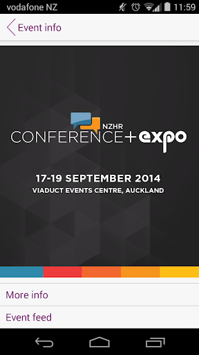NZ HR Conference Expo