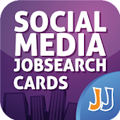 Soc. Media Job Search Jobjuice