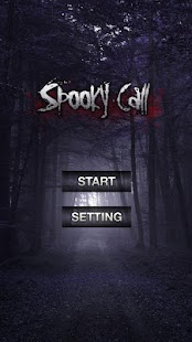 SpookyCall - screenshot thumbnail