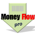 MoneyFlow Expense Manager logo