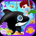 Sea Life aventuras icon