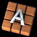 Androggle Lite DE - Boggle icon