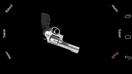 Russian Roulette 1.0.7 screenshot 921203