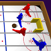 Table Ice Hockey 3d Pro