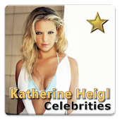 Celebrities Katherine Heigl