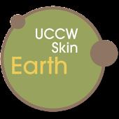 Earth UCCW skin