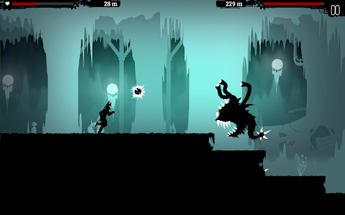 Dark Lands - Best battle run Screenshot 15