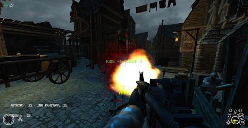 Undead Survival 3D