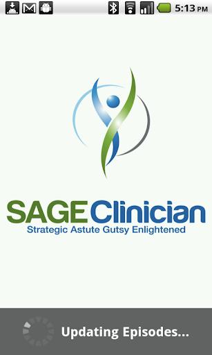 SAGEClinician