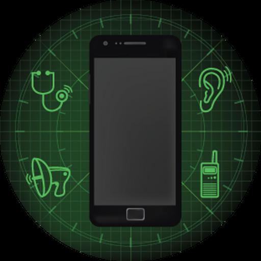 MoTel Pro (Anti-wiretapping) LOGO-APP點子