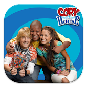 Cory in the House Simple Game