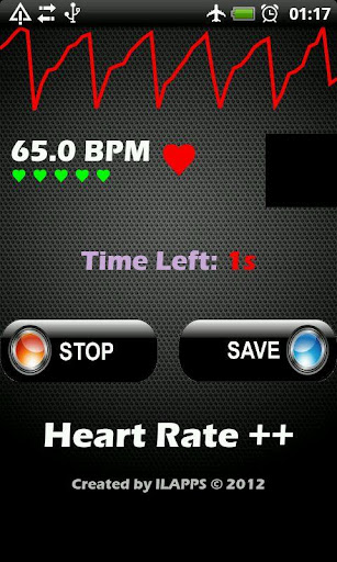 Heart Rate ++ Free